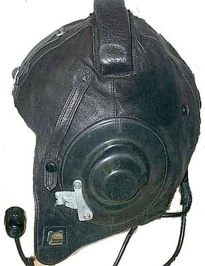 mig aircraft pilot helmet summer